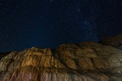 Stars a fotografia Foto de Stock