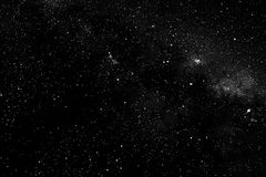 Stars and galaxy outer space sky night universe black starry background, starfield. Stars and galaxy outer space sky night universe black starry background of stock image