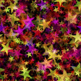 Stars galore Stock Images