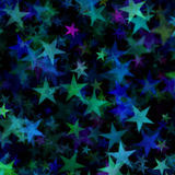 Stars galore Royalty Free Stock Photography