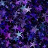 Stars galore Royalty Free Stock Photos
