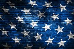 Stars il fondo Fotografia Stock Libera da Diritti