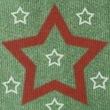 Stars il tema Immagine Stock