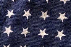 Stars la priorità bassa Fotografie Stock