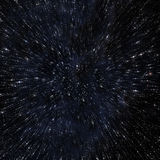 Stars with motion Stock Photos