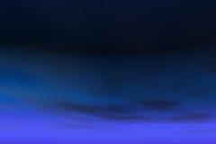 Stars on night sky. Close up Stock Photography