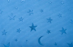 Stars o fundo Fotografia de Stock Royalty Free
