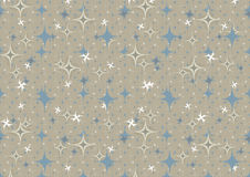 Stars retro abstract  Background Stock Photography