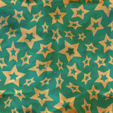 Stars. Seamless pattern. Royalty Free Stock Photos