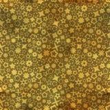 Stars. Seamless pattern. Stock Image