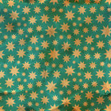 Stars. Seamless pattern. Royalty Free Stock Images