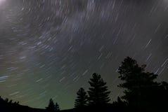 Stars. Stock Photo