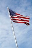 Stars and Stripes. American Flag Royalty Free Stock Images