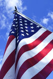 Stars and Stripes Royalty Free Stock Photo