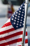 Stars & Stripes Royalty Free Stock Photography