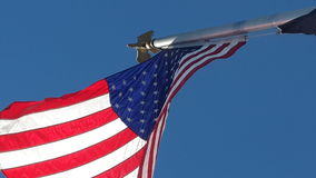 Stars and stripes forever Royalty Free Stock Image
