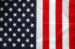 Stars and stripes. USA Stock Image