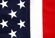 Stars and stripes. USA Stock Images