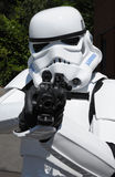 Starship trooper. Star Wars Stock Photos