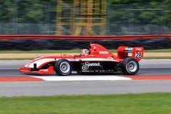 Starstruck race team Stock Photos