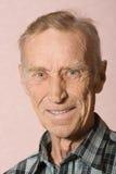 starsza osoba rozochocony mężczyzna obrazy royalty free