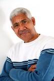 starszy człowiek Zdjęcie Royalty Free