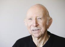 starszy człowiek Fotografia Royalty Free