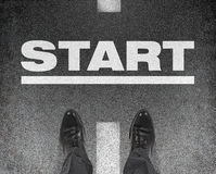 start Royaltyfria Foton