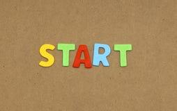 Start Stock Photography