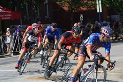 Gateway Cuop 2018/Benton Park Classic St. Louis,MO stock image