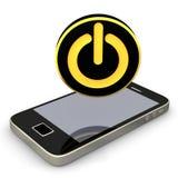 Start Smartphone Stock Photos