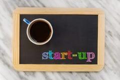 Start-up Stock Image