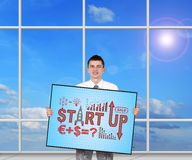 Start up Stock Images