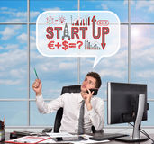Start up stock photos
