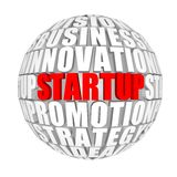 Start up. Royalty Free Stock Images