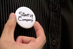Start up company concept Stock Images