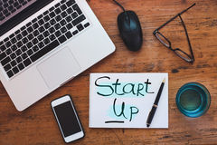 Start up Stock Photography