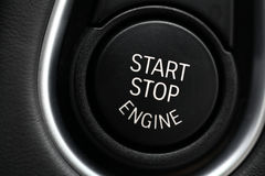 Start your engines Stock Images