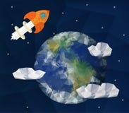 Startconcept voor nieuwe zaken, ideeën, Stock Foto