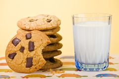 Started cookie Stock Photography