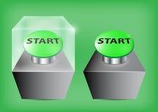 Starter Stock Foto's