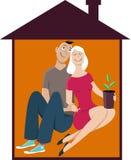 Starter Home Stock Photos