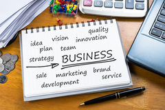 Starting Business Stock Images