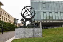 The University of San Francisco, 11. stock photos