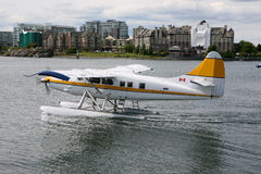 Starting Waterplane Stock Photography