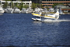 Starting Waterplane Stock Photos