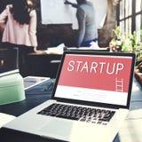 Startlogin E-mail Privacy Grafisch Concept stock fotografie