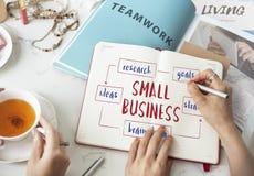 Startup концепция идей предпринимательства дела стоковая фотография rf