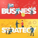 Startup моменты работы Бизнес-процесс Представление, поиск для инвестора, продвижение Женщина на классн классном с infogra Стоковые Изображения RF