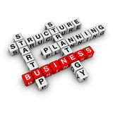 Startup business Stock Image